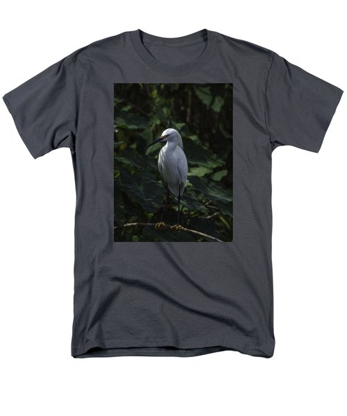 Men's T-Shirt  (Regular Fit) featuring the photograph Date Night by Rob Wilson