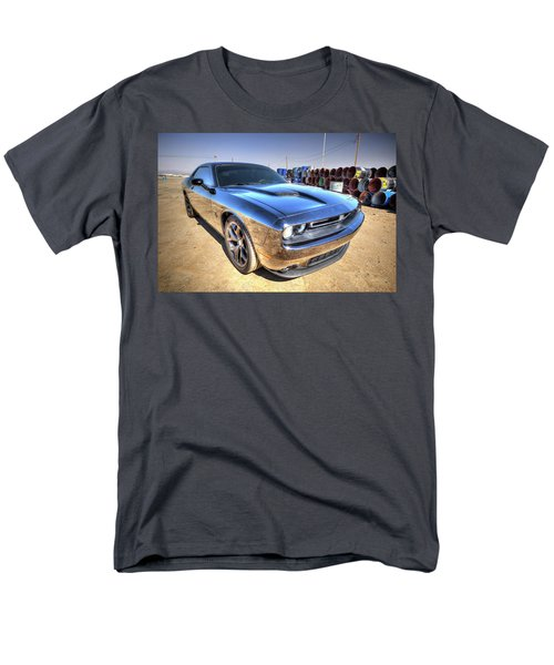 David D Brother Men's T-Shirt  (Regular Fit) by John Swartz