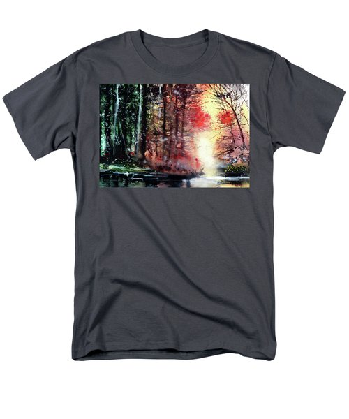 Daybreak 2 Men's T-Shirt  (Regular Fit)