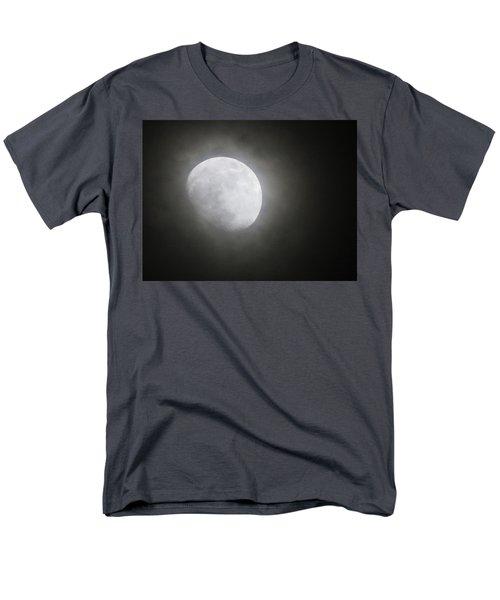 Daytona Moon Men's T-Shirt  (Regular Fit) by Kathy Long