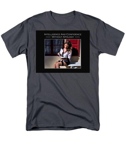 Debra Valentine 2-93 Men's T-Shirt  (Regular Fit) by David Miller