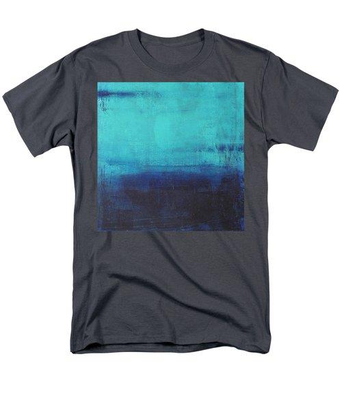 Deep Blue Sea Men's T-Shirt  (Regular Fit)