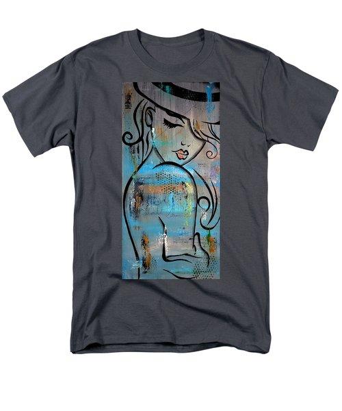 Deeper Love Men's T-Shirt  (Regular Fit) by Tom Fedro - Fidostudio