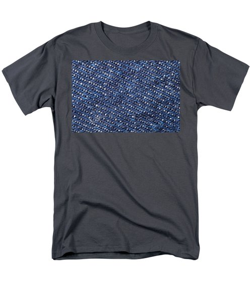 Denim 674 Men's T-Shirt  (Regular Fit)