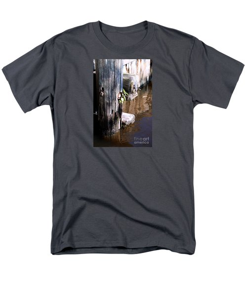 Determination Men's T-Shirt  (Regular Fit) by Rebecca Davis