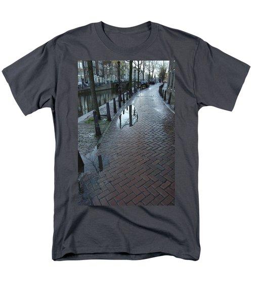Dnrh1109 Men's T-Shirt  (Regular Fit) by Henry Butz