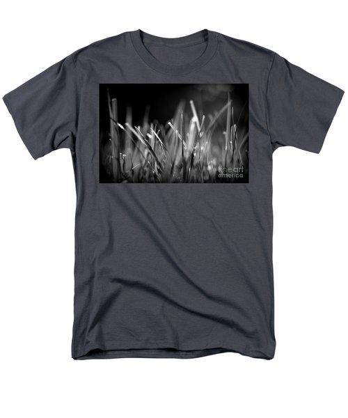Doing Glow Men's T-Shirt  (Regular Fit) by Steven Macanka