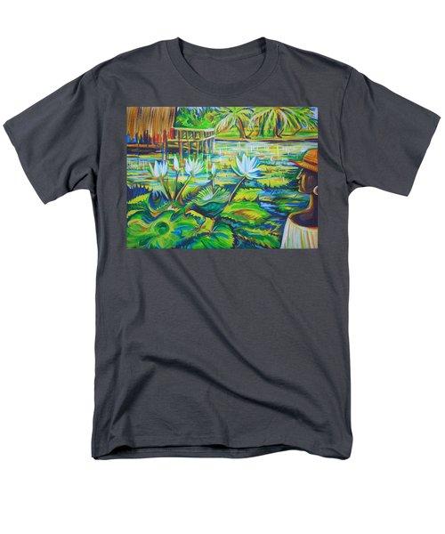Dominicana Men's T-Shirt  (Regular Fit)