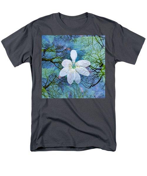 Close Encounters-1 Men's T-Shirt  (Regular Fit)