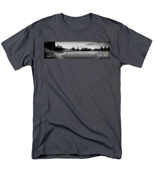 Doubleday Field Men's T-Shirt  (Regular Fit)