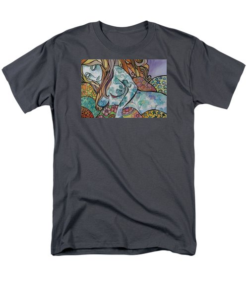 Dream Men's T-Shirt  (Regular Fit) by Claudia Cole Meek