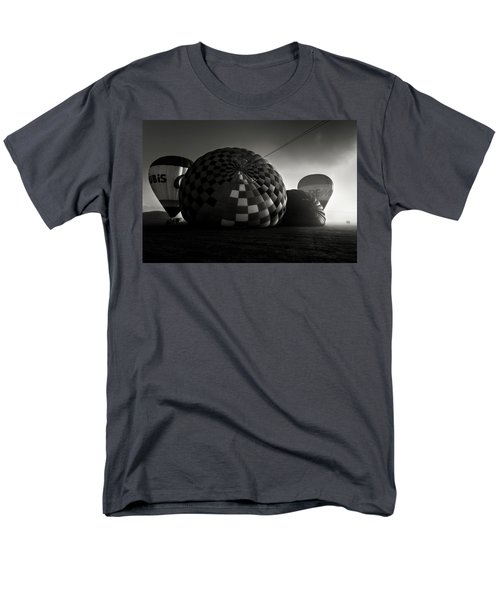 Men's T-Shirt  (Regular Fit) featuring the photograph Dreamers Of A Dream by Jorge Maia