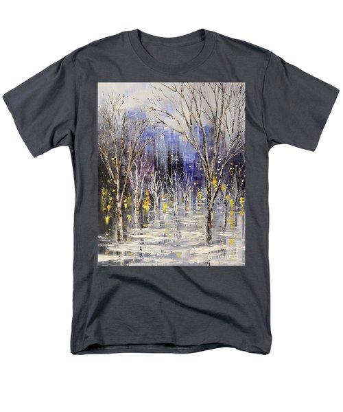 Dreamt Of Driving Men's T-Shirt  (Regular Fit) by Tatiana Iliina