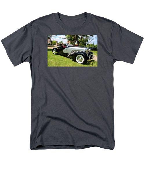Duesenberg Vii Men's T-Shirt  (Regular Fit) by Michiale Schneider