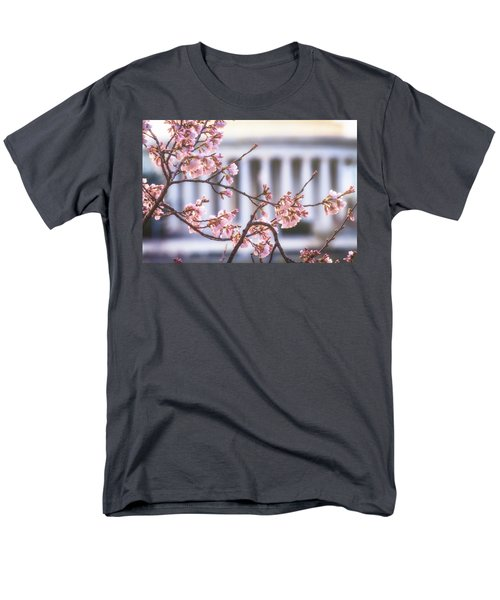 Early Bloom Men's T-Shirt  (Regular Fit) by Edward Kreis