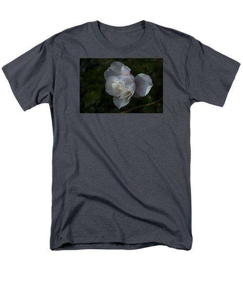 Early Morning Rose Men's T-Shirt  (Regular Fit) by Dan Hefle