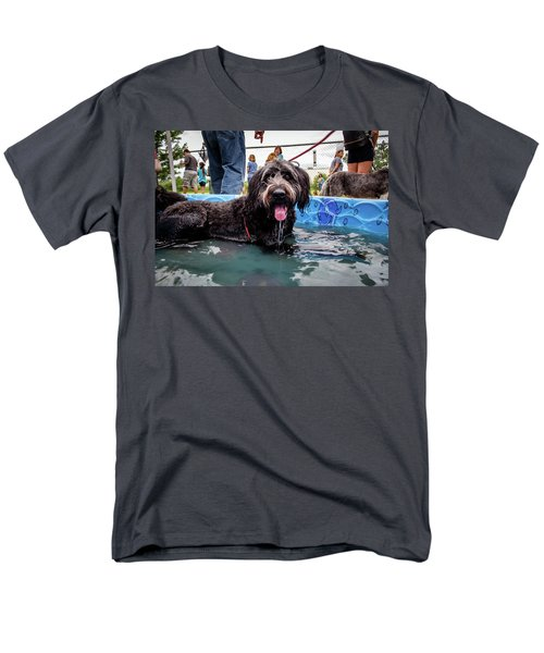 Ebhs 65 Men's T-Shirt  (Regular Fit)