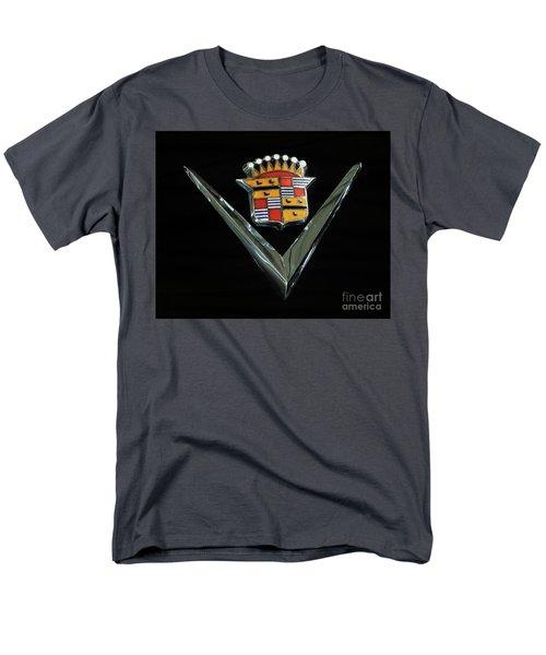 Men's T-Shirt  (Regular Fit) featuring the photograph Eldorado V by Dennis Hedberg