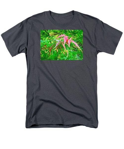 Elegance Men's T-Shirt  (Regular Fit)