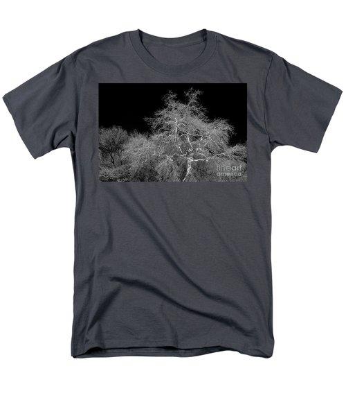 Element Of Purity Men's T-Shirt  (Regular Fit) by Vicki Pelham