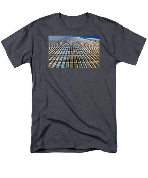 Endless Windows Men's T-Shirt  (Regular Fit) by Sabine Edrissi