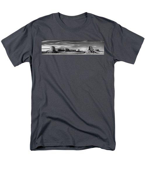 Men's T-Shirt  (Regular Fit) featuring the photograph Enjoying The Calm by Jon Glaser