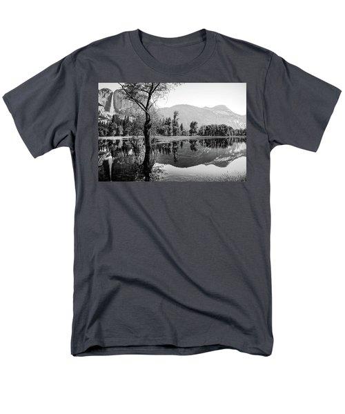 Ephemeral Men's T-Shirt  (Regular Fit) by Ryan Weddle