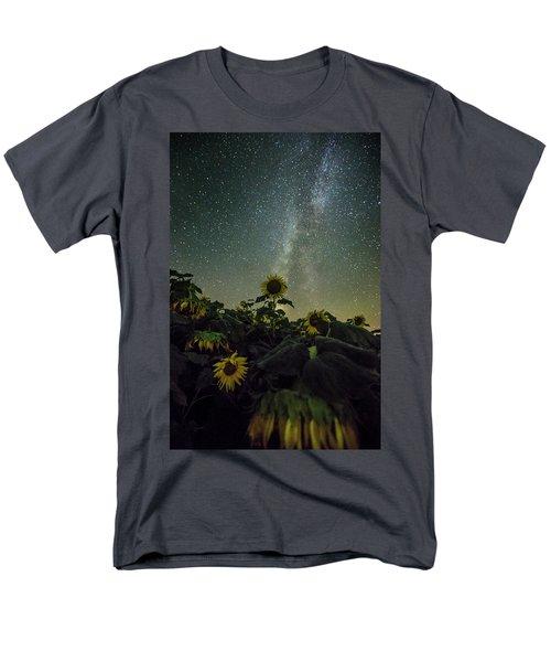 Men's T-Shirt  (Regular Fit) featuring the photograph Estelline by Aaron J Groen