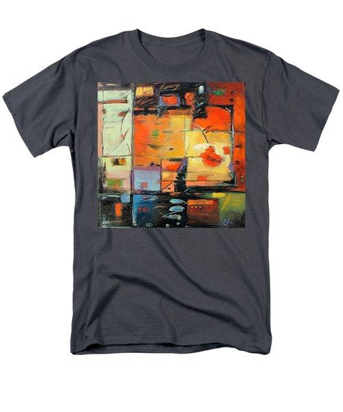 Evening Light Men's T-Shirt  (Regular Fit) by Gary Coleman