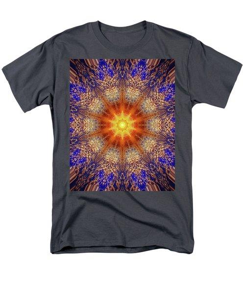 Event Horizon 003 Men's T-Shirt  (Regular Fit) by Phil Koch