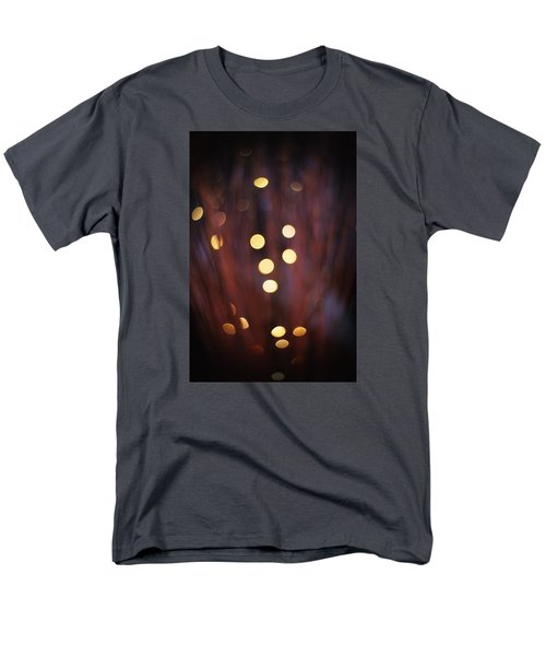 Men's T-Shirt  (Regular Fit) featuring the photograph Evolution by Jeremy Lavender Photography