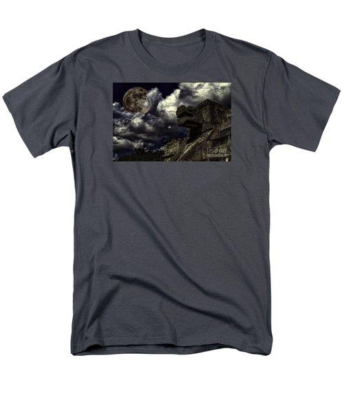 Eye To The Sky Men's T-Shirt  (Regular Fit)