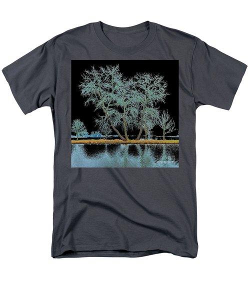 Fairy Tree-1 Men's T-Shirt  (Regular Fit)