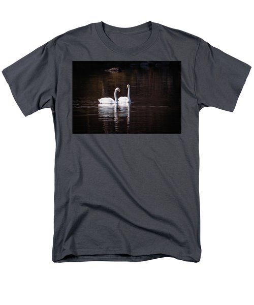 Men's T-Shirt  (Regular Fit) featuring the photograph Faithfulness by Ari Salmela