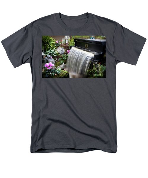 Fantasy Men's T-Shirt  (Regular Fit) by Nicki McManus