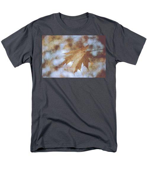 Men's T-Shirt  (Regular Fit) featuring the photograph Farewell Summer by Ari Salmela