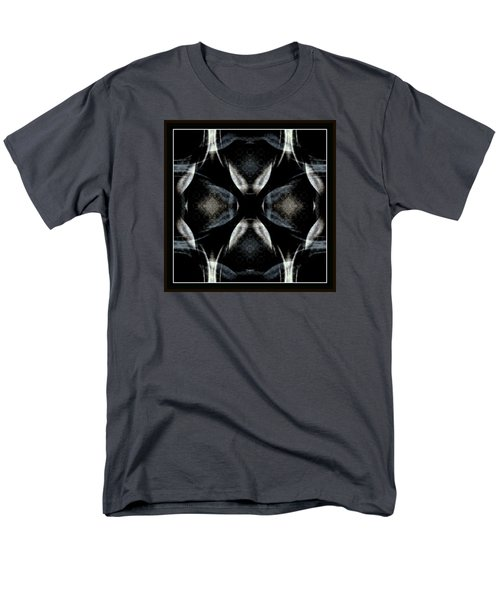 Female Abstraction Image Four Men's T-Shirt  (Regular Fit) by Jack Dillhunt