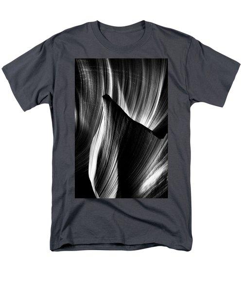Fin Men's T-Shirt  (Regular Fit) by David Cote