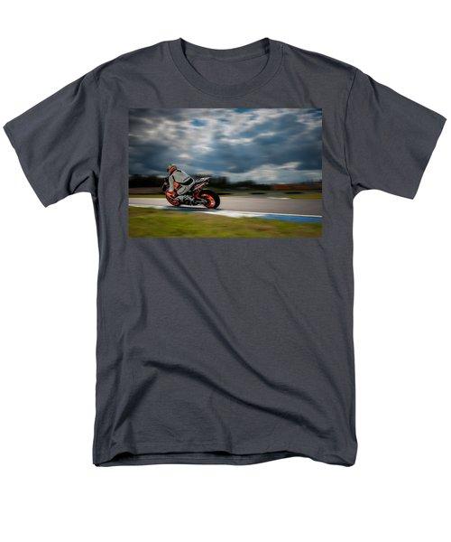 Fireblade Men's T-Shirt  (Regular Fit) by Ari Salmela