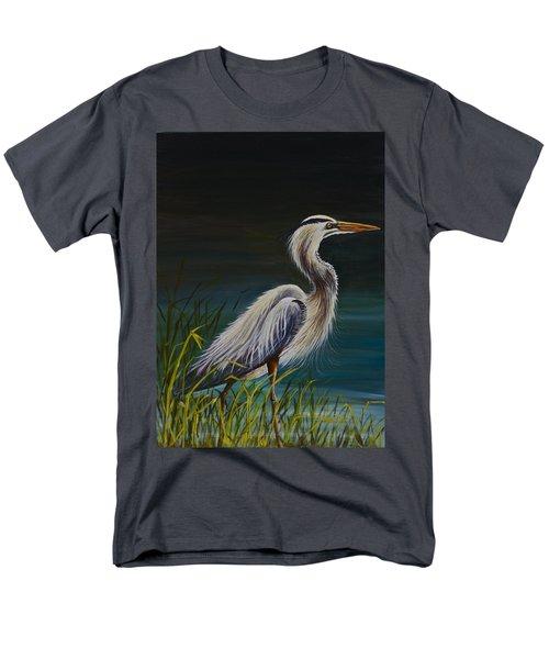 Fishing  Men's T-Shirt  (Regular Fit)