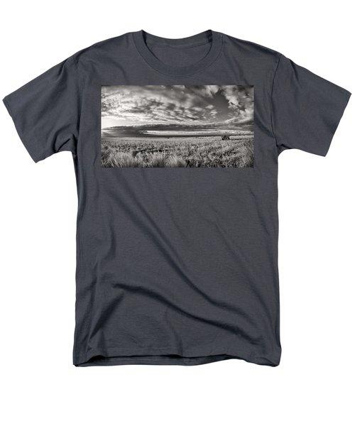 Fla-160225-nd800e-381pa85-ir-cf Men's T-Shirt  (Regular Fit) by Fernando Lopez Arbarello