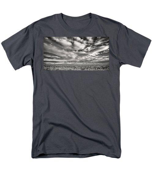 Fla-160225-nd800e-394-ir-cf Men's T-Shirt  (Regular Fit) by Fernando Lopez Arbarello