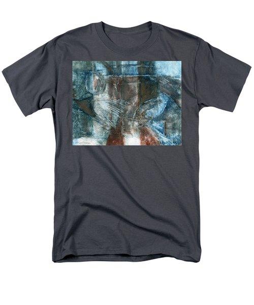 Flight Passage Men's T-Shirt  (Regular Fit)