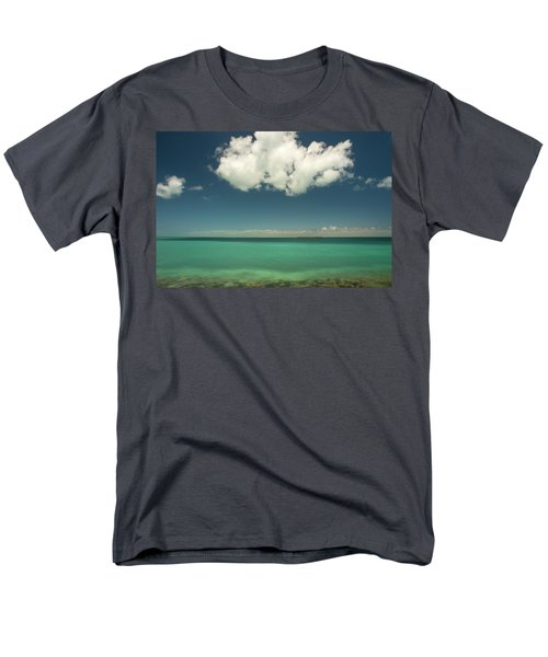 Florida Bay Men's T-Shirt  (Regular Fit) by Dana Sohr