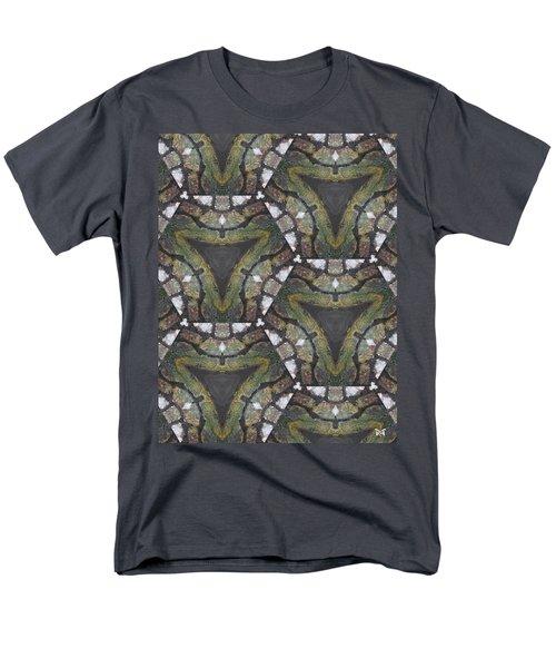 Flying South Men's T-Shirt  (Regular Fit) by Maria Watt