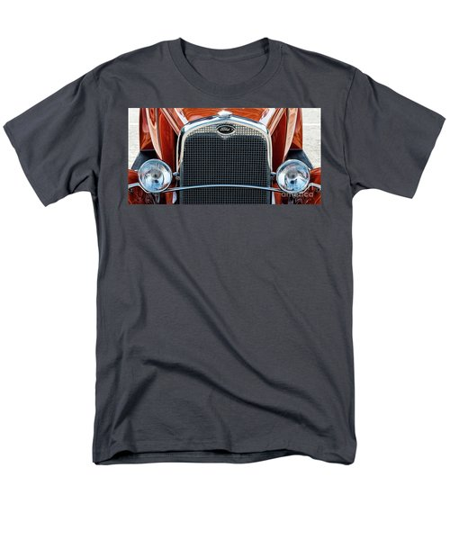 Men's T-Shirt  (Regular Fit) featuring the photograph Ford Coupe by Brad Allen Fine Art