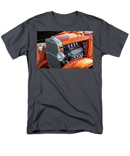 Men's T-Shirt  (Regular Fit) featuring the photograph Ford Coupe II by Brad Allen Fine Art