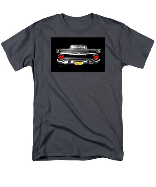 Ford Fairlane 500 Men's T-Shirt  (Regular Fit) by Diana Angstadt