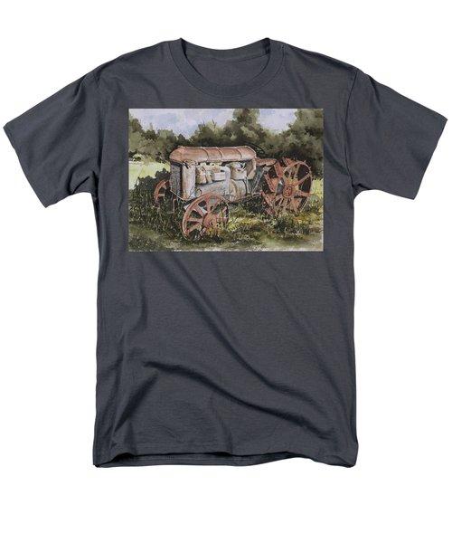 Fordson Model F Men's T-Shirt  (Regular Fit)