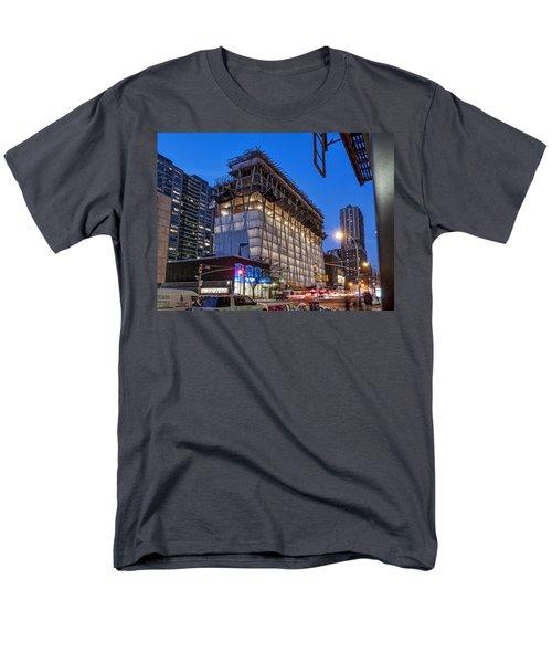 Foregleams Men's T-Shirt  (Regular Fit) by Steve Sahm